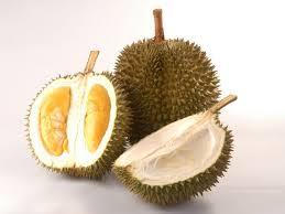 Asian Fruits & Vegetables