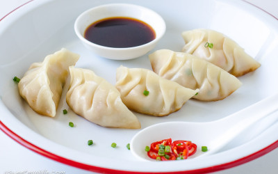 Chinese New Year Pot Stickers on Colorado's Everyday Show